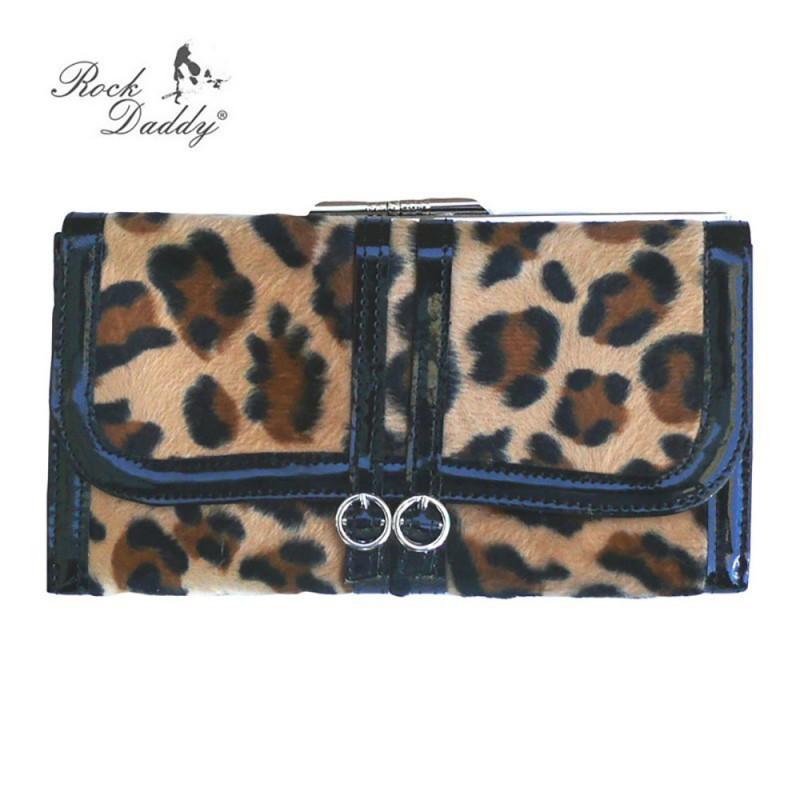 567c410b1 Cartera Leopardo Black — Camden Shop